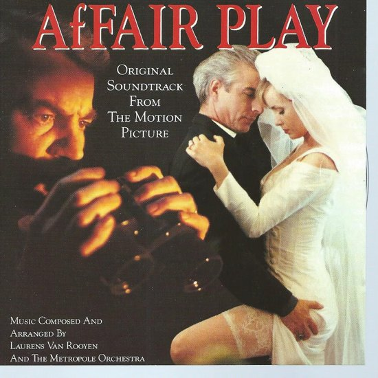 aFFAIR PLAY