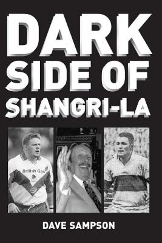 Dark Side of Shangri-la