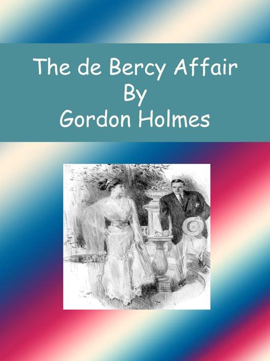 The de Bercy Affair