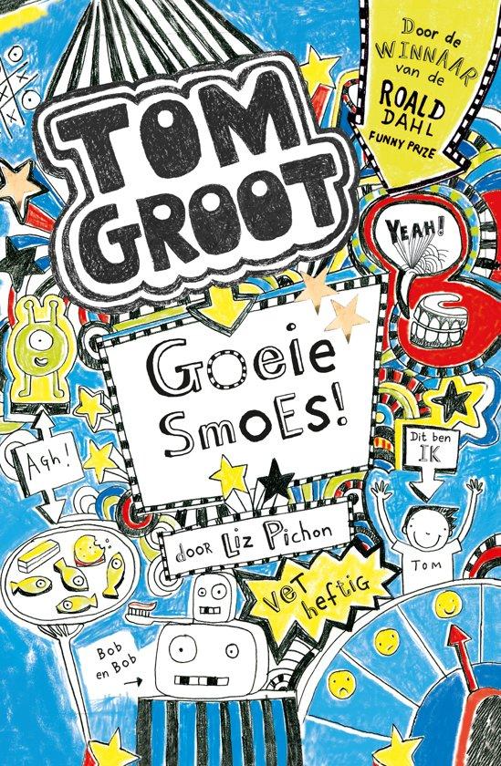 Tom Groot 2 - Goeie smoes