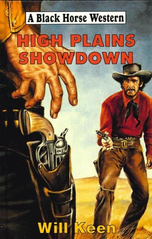 High Plains Showdown
