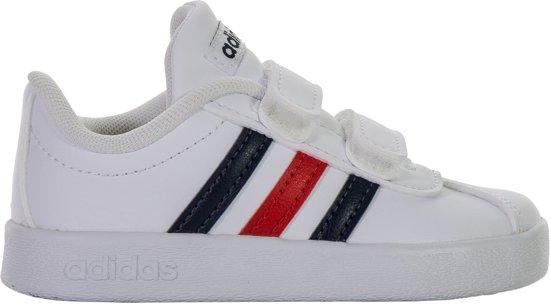 adidas baby schoenen rood