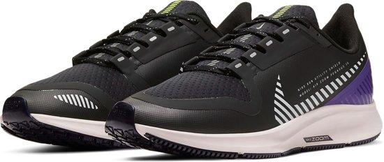 Nike Sportschoenen Maat 39 Vrouwen zwartpaarswit