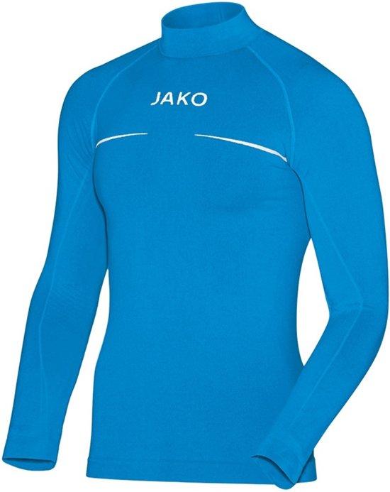 Jako Comfort Shirt LM - Thermoshort  - blauw licht - 164