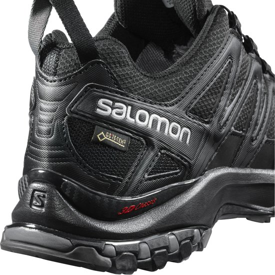 Salomon Heren Magnet Gtx® Xa 3d Black Pro Wandelschoenen ww47S
