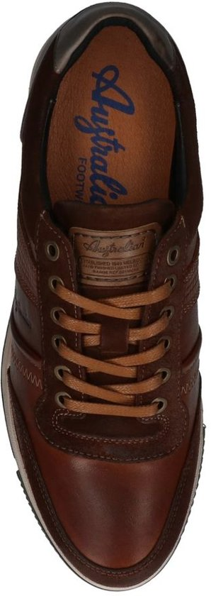 Australian Grant 40 Sneakers Heren Maat Ffqwx4Fa