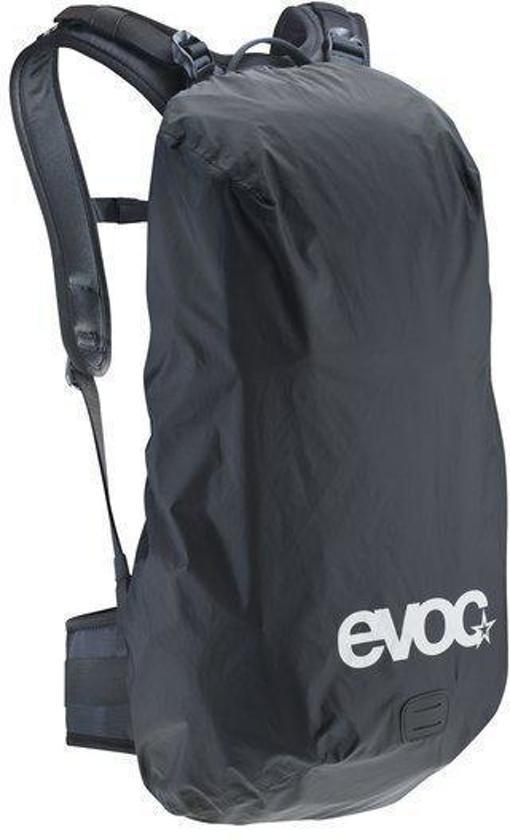 92efc240b0c bol.com | Evoc Raincover Sleeve rugzak accessoire 10 - 25 L zwart