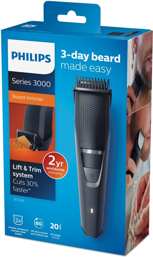 Philips Series 3000 BT3226/14