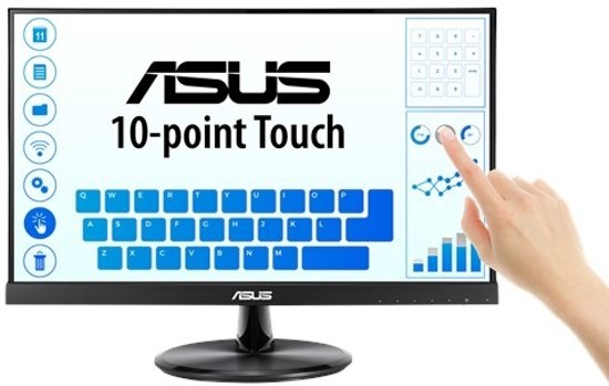Asus Touch VT229H