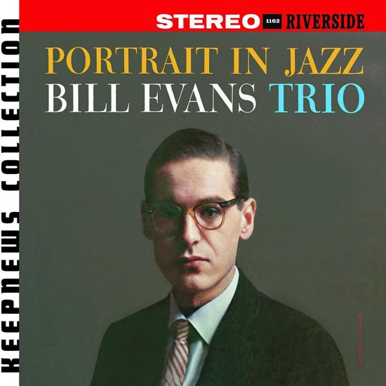 Portrait In Jazz (Keepnews Collecti