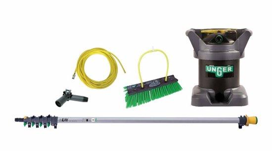 nLite HydroPower DI voor beginner