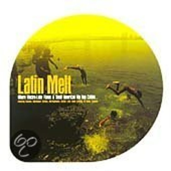 Latin Melt -10Tr-