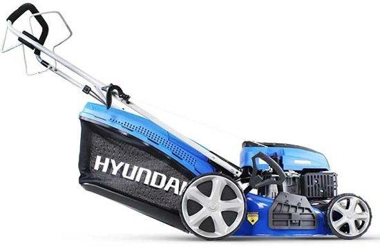 Hyundai 139cc benzine grasmaaier