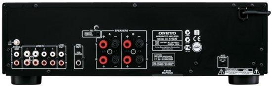 Onkyo A-9030 Zwart