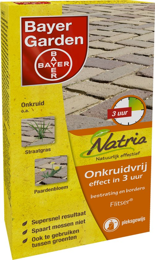 Bayer Natria Concentraat 225ml