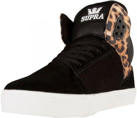 Noir Chaussures Supra En Taille 45 Hommes rHsOdK