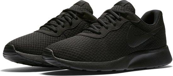 black Tanjun 40 Heren Black 5 Nike Maat Sneakers anthracite wIW40nTdq