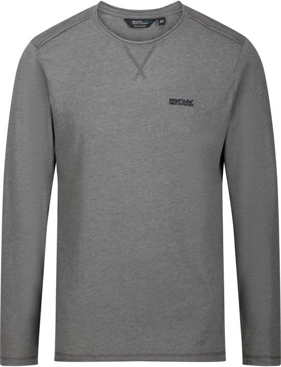Regatta Casual Tops Grey