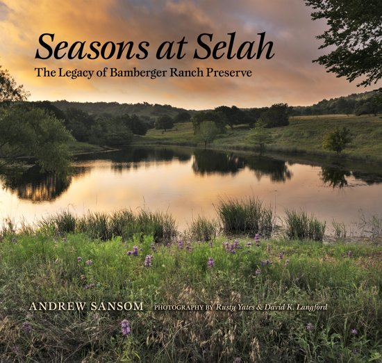 Boek cover Seasons at Selah van Andrew Sansom (Onbekend)