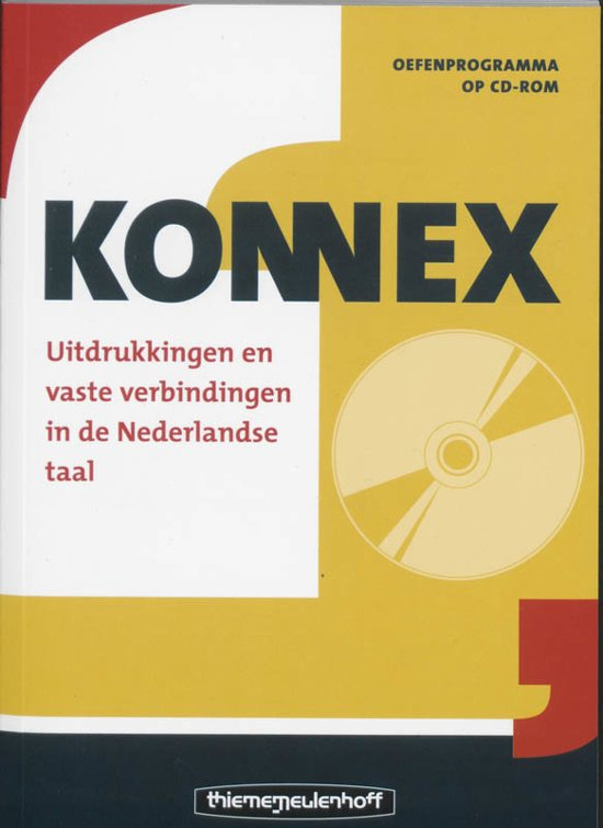 Bolcom Konnex Cd Rom 9789006811292 Ruud Stumpel