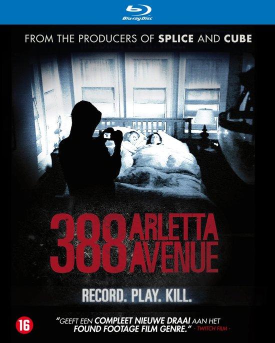 Cover van de film '388 Arletta Avenue'