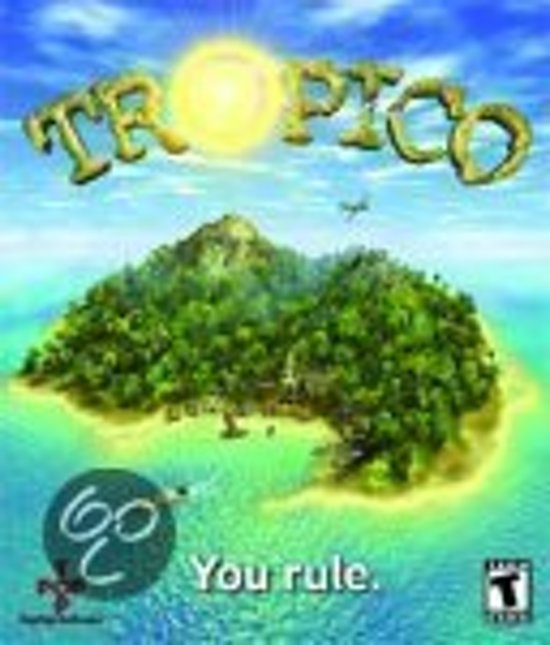 Tropico - Windows
