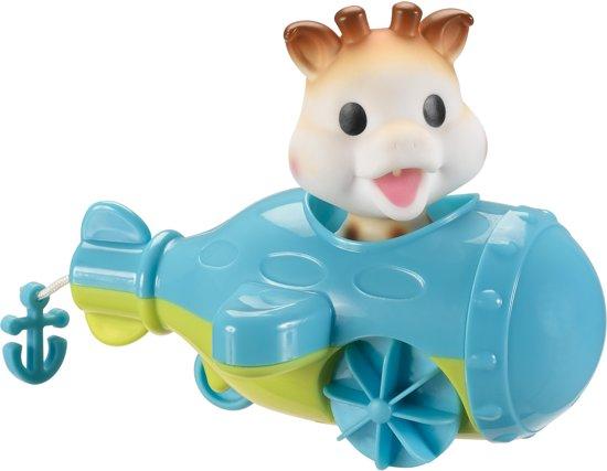 Sophie de Giraf Luxe Badspeelgoed Set
