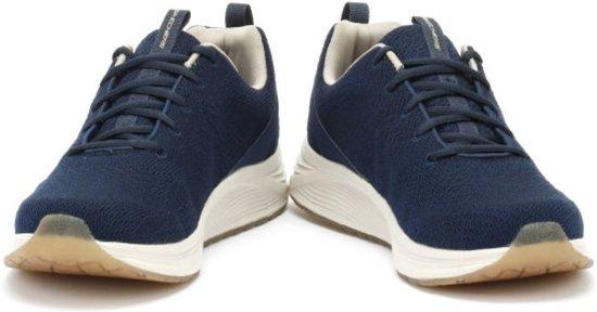 Skyline Skyline Blauw Heren Sneakers Skechers Skechers Blauw j54ARL