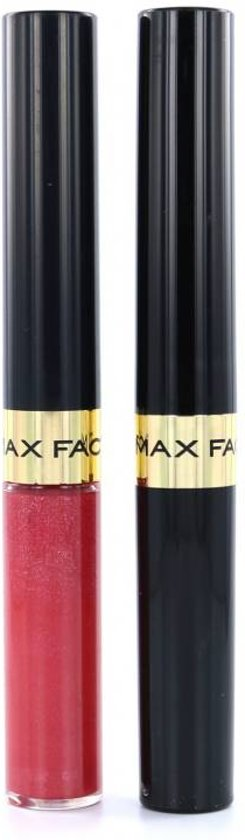 Max Factor Lipfinity - 370 Always Extravagant - Lipgloss