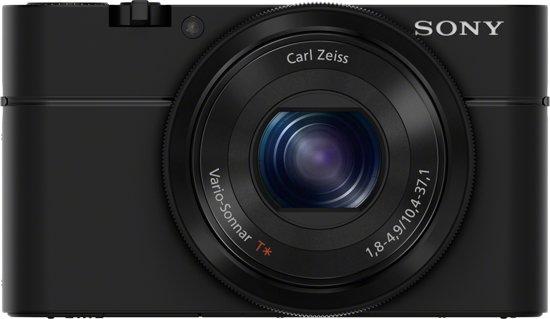 Compacte camera cover
