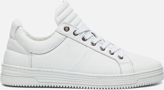 Wit 45 Invinci Invinci Sneakers Maat Sneakers 1tBwwa
