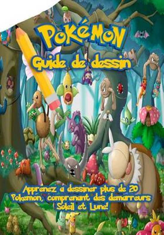 Bolcom Guide Dessin Pokemon Go With The Flo Books