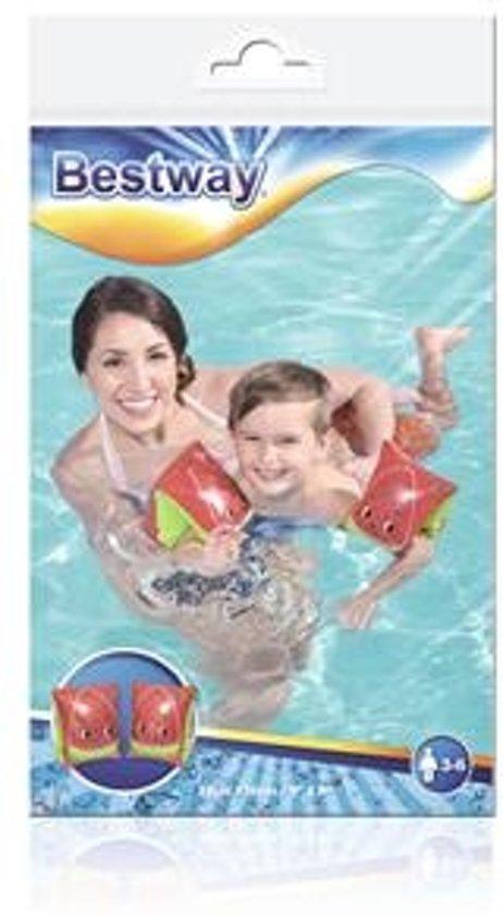 Bestway zwembandjes 3-6 jaar