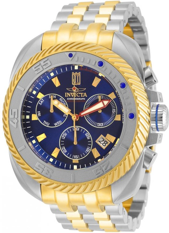 Invicta Jason Taylor 30204 Herenhorloge - 50mm