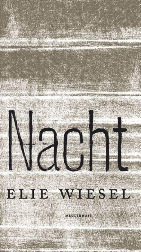 Nacht (luisterboek)