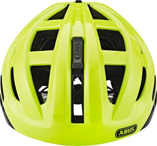 ABUS Helm In-Vizz Ascent Green Black L