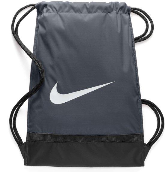 Nike SporttasKinderen en volwassenen - grijs