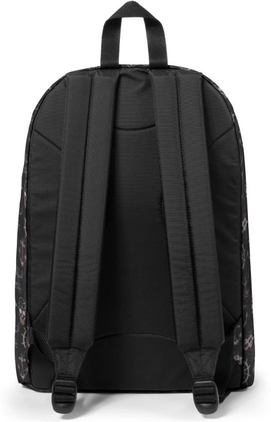 141341ca881 bol.com | Eastpak Out Of Office Rugzak - 14 inch laptopvak - Sailor Skull