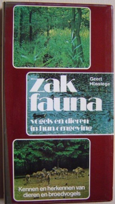 Zakfauna - Husstege pdf epub