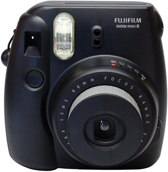 Cadeaus voor reizigers. Fujifilm Instax camera. Fujifilm polaroid camera