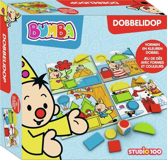 Bumba : spel - Dobbelidop