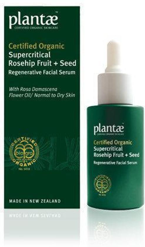 organische huidverzorging