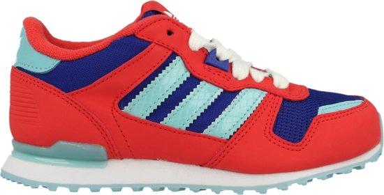 adidas zx 700 roze blauw