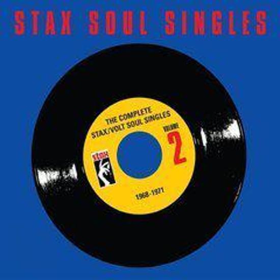 The Complete Stax/Volt Soul...V.2