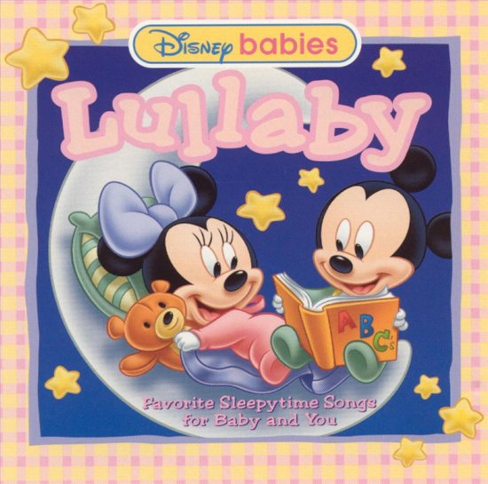 Disney Babies Lullaby