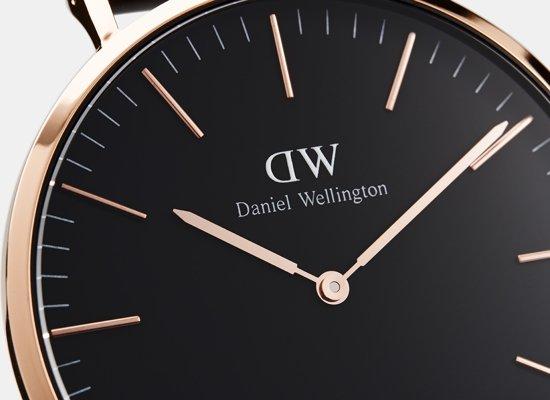 Daniel Wellington St Mawes Classic DW00100130