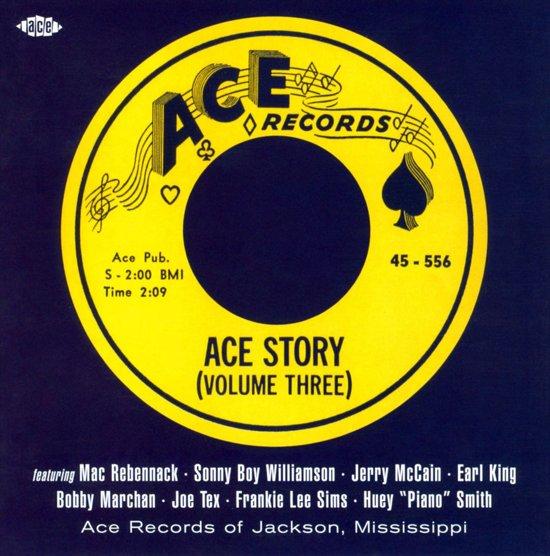 Ace Story Vol.3
