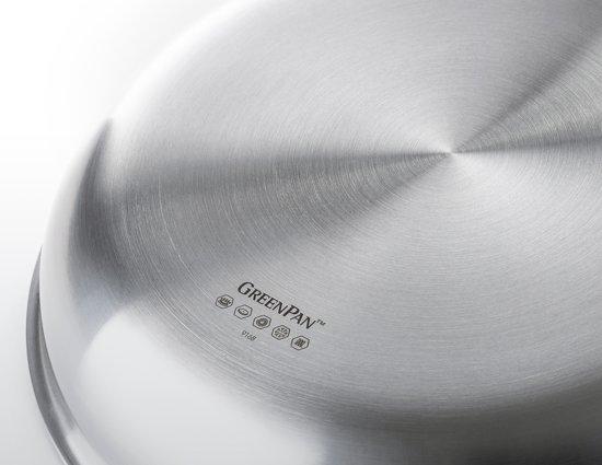 Greenpan Venice Pro Kookpan à 24 cm