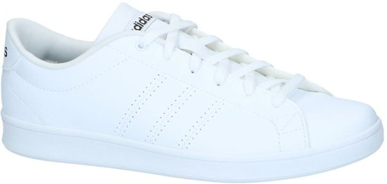 low priced 292cb da8d2 Witte Sneakers adidas Advantage Clean