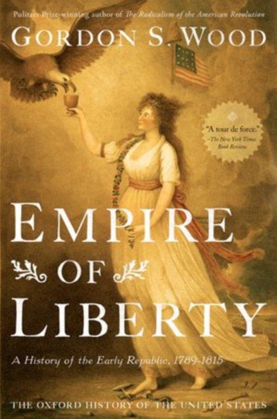 Empire of Liberty